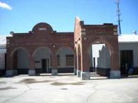 Downtown 6 Acre Warehouse and Industrial Complex plus