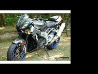 2007 Aprilia Tuono 1000R, Diablo Black, 2570 miles ,
