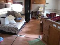 We are selling our 2001 Terry Fleetwood camper.We are