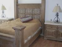 Drexel Heritage Bel Air Bedroom Suite, includes Queen