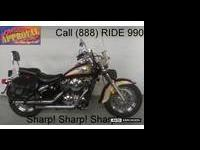2000 Kawasaki Vulcan 800 cruiser for sale - only