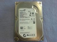 "3.5"" Seagate Barracuda 500GB SATA 7200RPM Hard Drive"