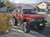 I?m selling a 1983 Toyota Short Bed Pick up. SR5