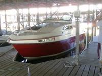 1977 27? Bayliner Victorian comes with a Dual axle