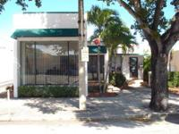 3,500 SQ. FT. FREE STANDING COMMERCIAL PROPERTY