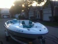 15' Sea Nymph, 89w/ 8hp mtr - for Sale in Philo, Illinois Classified