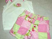 Adorable Gymboree and Janie & Jack outfits in size 3-6