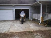 I have a 1985 1200 LTD with 67.000mis the bike is 1 of