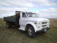 For sale is the Chevrolet Dump Truck pictured. Not sure