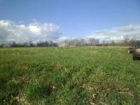 This is a gorgeous two-lot parcel! Cleared, flat land;