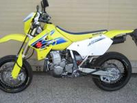 2006 DRZ400SM Supermotard (motorcycle) for Sale in Bloomington ...