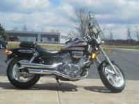 1998 HONDA MAGNA, Black, www.roadtrackandtrail.com we