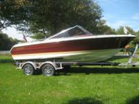 TOTALLY RESTORED, TO THE BARE HULL, 1977, BIG BLOCK,