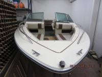 1986 Sea Ray in excellent condition- The motor is in