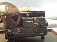 Film Projectors -- 8MM, $100/piece Keystone 8MM 109D