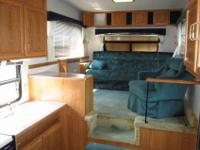 1993 FLEETWOOD 29R, , enjoy superior travel experiences