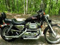 For sale is my 1999 Harley Davidson custom XL 1200