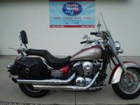 Need Some Love!!KAWASAKI?S VULCAN 900 CLASSIC LT OFFERS
