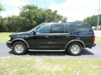 FORD 2002 Expedition XLT, Perfect Cond... $3999.FORD
