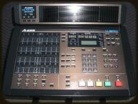 3 ALESIS ADATS, BRC (with METER BRIDGE & & STAND) The