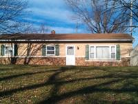 House For Sale by Auction in Mid Missouri, Saturday,