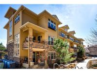 Rare, executive townhome in highly sought after