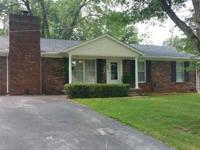 Great location! Home has new roof, carpet, paint,