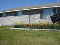 THIS 3 BEDROOM, 1 BATH HOME, INSIDE RECENTLY PAINTED,