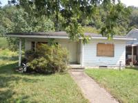 44 N Front St Pikeville, KY 41501 For Sale: $19,900