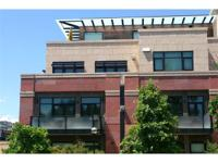 Perhaps THE Finest residential building in Boulder &