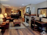 Three bedroom Prospector units rarely come on the
