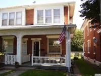 Charming 3 bedroom, 1.5 bath duplex. Just outside the