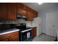 Awesome and spacious 3 bedroom 1 1/2 bath townhouse.