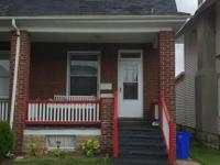 This 3 bedroom home features beautiful hardwood floors,