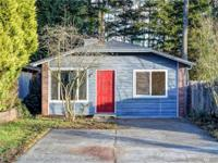Charming 3 bed Bungalow in Marysville, fully renovated!