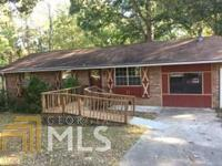 Sought after 4 sided brick ranch home NOT in a