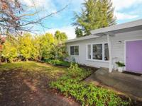 Opportunity knocks in Monta Vista! Charming and cozy