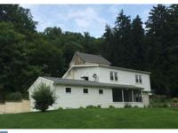 A rare find in Pennside, a Split-Level on 1.73 acres. 3