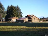 Beautiful Northwest Ranch Property. Has many amenities,