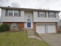 Beautifully updated 3 bdrm home-move in ready. You will
