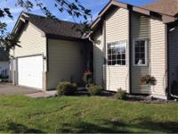 3 bdrm/2 bath -3 level split that has all 3 levels