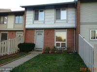 Nice townhouse, two levels, 3 bedrooms, 1.5 baths,