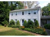OPPORTUNITY on desirable Drift Road! WINTER WATER VIEWS