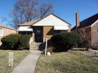Brick 3 bedroom 1 bath raised ranch awaiting your hard