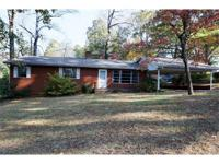 Established desirable location in Newton. Well built