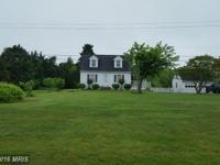 10 acres with over 430 feet frontage on Route 17