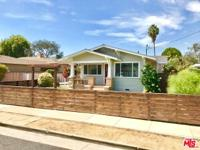 Completely remodeled Craftsman with modern upgrades in