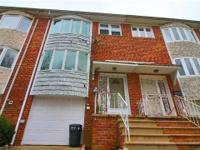 Charming Townhouse One Family Brick With Original