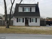 Great starter home located in water privileged