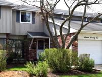 Gorgeous three level townhome in the sought after